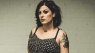 In our next artist spotlight, we chat to Louise Distras, about her music and inspirations.