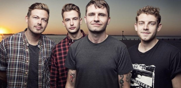 On the very last (and nicest) day at Leeds Festival 2013, Dom Smith talks to Dec Hart, bassist for Lower Than Atlantis about playing this year's main stage, and the […]
