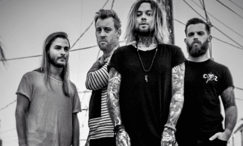 -The Defiled frontman Lee Villain unites with fellow Brit Luke Johnson (Amen, No Devotion, Beat Union), together with Steve Lucarelli (The Ataris) and Jaxon Moore to form new band Lowlives. The band's debut single 'Burn Forever' is available now via all […]