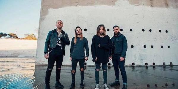Alternative rock newcomers Lowlives (formed by ex members of The Defiled, Amen, No Devotion and The Ataris) have revealed a new music video for 'Burn Forever', along with the announcement of their […]