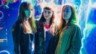 Check out the ever so mint riot-grrl vibes from Leeds' Lunar Sounds. The track was produced by band member Anna Reed, but when it came to mastering, the band acquired […]