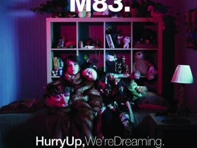 There's something of a Marmite quality about M83. You either love or hate the sounds. The newest double album, 'Hurry Up, We're Dreaming' offers no compromises. It is a collection […]