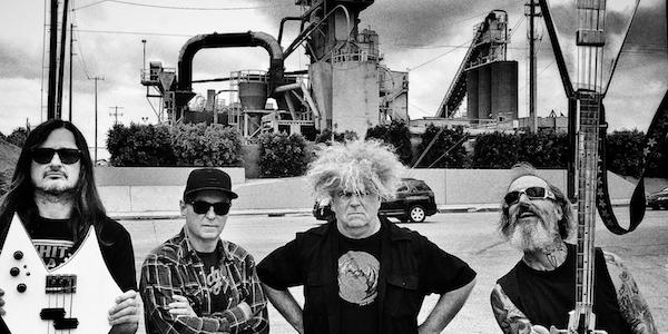 Why have one bass player when you can have two? Here's Buzz Osborne of Melvins – proto-grunge pioneer and influencer of all your favourite bands – on room-shaking vibes, Throbbing […]