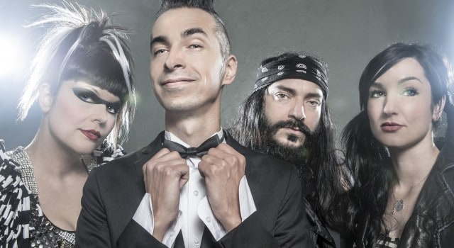 In our latest interview we had a short, but very sweet chat on the phone with Jimmy Urine of Mindless Self Indulgence where we talked about the band's latest album, […]