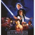 We come to the end of the original trilogy with 'Return of the Jedi', a film that doesn't quite have the power of the previous one, but provides a fitting […]