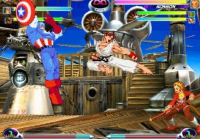 Today, Capcom announced the impending arrival of the Marvel vs. Capcom 2 App on the App Store for iPhone and iPod touch in North America and Europe. Sporting a robust […]