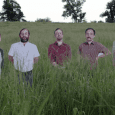 Today, genre-defying innovators mewithoutYou have shared another new track from their upcoming seventh full-length '[Untitled]', which arrives October 5th via Big Scary Monsters.