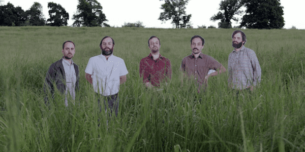 Today, genre-defying innovators mewithoutYou have shared another new track from their upcoming seventh full-length '[Untitled]', which arrives October 5th via Big Scary Monsters. 'Another Head For Hydra' nods to the band's post-hardcore roots with a driving backbeat and […]