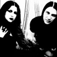 My Ruin, the Los Angeles based band featuring the husband and wife rock duo of vocalist Tairrie B Murphy and multi-instrumentalist Mick Murphy, have posted their new sixth studio album 'Ghosts And […]