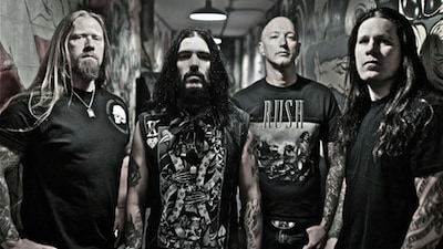 After over a year of dialogues with various record labels, Machine Head have decided on a new home with the newly launched arm of Nuclear Blast Records, Nuclear Blast Entertainment, […]