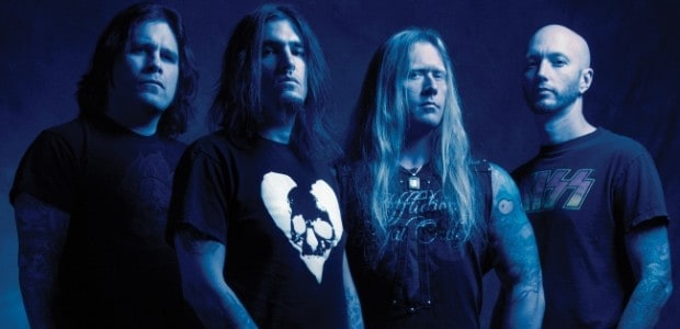 Machine Head are proud to announce their 'The Eighth Plague' UK arena tour for this November.The tour comes in support of their crushing new album, 'Unto The Locust', which is […]