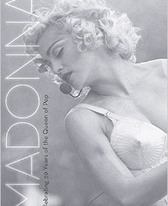 """When they flashed up her name – Madonna – at the end of the song, I was sure it wouldn't be the last time I saw this funky, self-assured woman"". So […]"