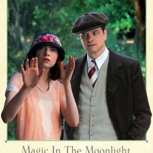 Woody Allen's amazing ability to churn out films at a startling rate of knots continues with this year's offering 'Magic In The Moonlight'. Boasting a leading pair of Colin Firth and […]