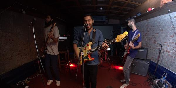 In our latest Band Spotlight, we chat to Indian alternative rockers, Man Goes Human. S] What are the biggest challenges you face as a band? One of the biggest challenge […]