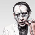 Marilyn Manson confirms October 6 release for Heaven Upside Down. New single 'We Know Where You Fucking Live' trolls the dark frenetic territory that made Manson a God-like figure to so many.