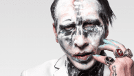 Looking around the audience filling the Manchester O2 Apollo you're reminded that Marilyn Manson's career has spanned over 24 years, as teenage goths bump elbows with casually dressed thirty somethings […]
