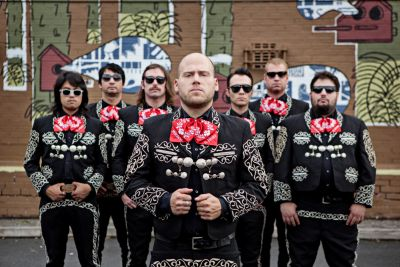 Following the release of their well-received second album, 'Mariachi El Bronx (II)', in September, Mariachi El Bronx have announced a UK tour for later this month. Alongside it, they will […]