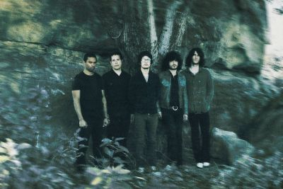It has just been confirmed that progressive rockers The Mars Volta will be headlining the second stage at Hard Rock Calling 2012 in Hyde Park, London, on Friday, July 13. […]