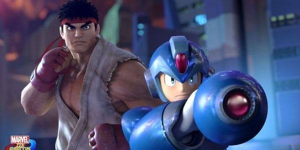 apcom, a leading worldwide developer and publisher of video games, today announced MARVEL VS. CAPCOM: INFINITE, the return of the highly revered action-fighting game series. Marvel and Capcom universes collide […]