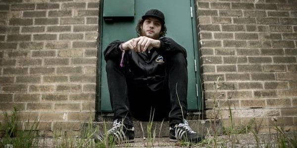 Alternative hip-hop in East Yorkshire IS a thing, and Marx is the pioneer of it. Here's a new cut from the dude, 'Onwards & Upwards'.