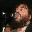 Tonight, Soulfly's Max Cavalera is not a well man. Cutting a slightly dumpy figure, he looks distinctly worse for wear shrouded in customised t-shirts and baggy camouflage-print combats. He wearily […]