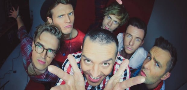 So, we did this thing the other week – we interviewed McBusted!  It was cool. Here are the results. It was sooo much fun! No, really…