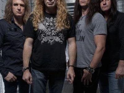 Megadeth have announced that they will be touring the UK in June of this year. They will play headline shows in Newcastle, Glasgow, Manchester, and London. Tickets go on sale […]