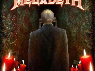 "As the title indicates, this is the ""unlucky"" numbered studio offering from Megadeth, which sees the return of original bassist Dave Ellefson to the line-up. The air of familiarity across […]"
