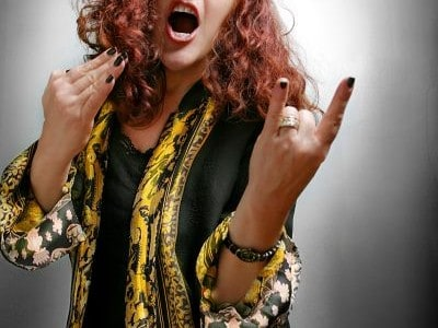 Melissa Cross is not your average vocal coach. She is recognised international within the metal genre as the woman that has helped to coached the likes of Corey Taylor, Matt […]