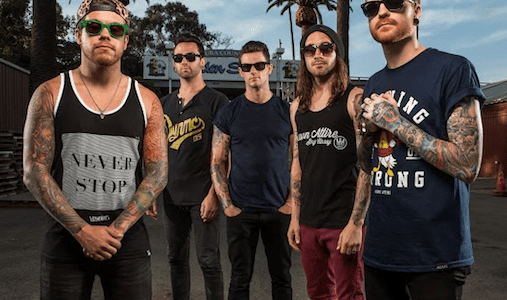 Memphis May Fire have announced a UK tour, beginning April 2014.  Dates below:   APRIL 10 – Birmingham, O2 Academy 11 – Manchester, Academy 3 12 – Newcastle, O2 Academy 2 […]