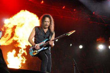 Cineworld cinemas all around the UK (including Hull) will be screening The Big Four (Metallica, Slayer, Anthrax and Megadeth) performance at Sonisphere in Bulgaria on Tuesday, June 22, 2010 Fans […]