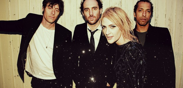 Summit Entertainment, Chop Shop Records and Atlantic Records has announced the release of 'Eclipse (All Yours)' —the brand-new track from Metric. The track is the second single to be taken […]