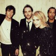 Summit Entertainment, Chop Shop Records and Atlantic Records has announced the release of 'Eclipse (All Yours)' — the brand-new track from Metric.
