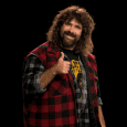 Retired-ish professional wrestler Mick Foley is on tour. Only this time, he's fighting to win over the hearts of UK audiences as a stand-up-ish comic. Our editor, Dom Smith, has...