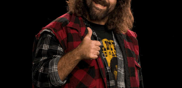 Retired-ish professional wrestler Mick Foley is on tour. Only this time, he's fighting to win over the hearts of UK audiences as a stand-up-ish comic. Our editor, Dom Smith, has […]