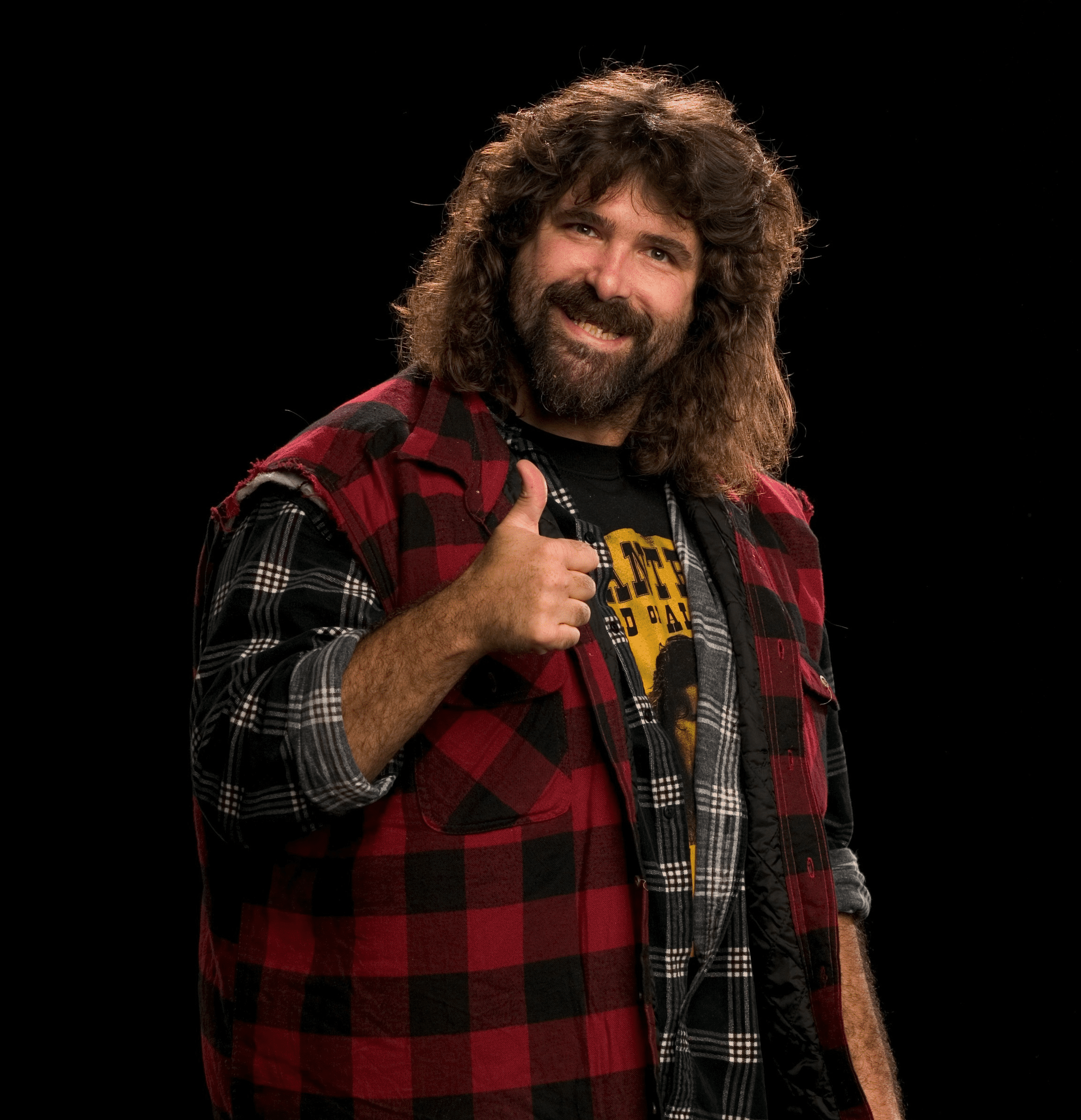 Interview Mick Foley
