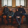 Atlanta'sMicrowavehave today premiered a brand new track,'keeping up'. The track, which is a double A-side with a cover of Ray Charles' 'Georgia On My Mind'will be available on all streaming […]