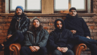 Atlanta, GA'sMicrowavehave announced a UK headline tour in April next year in support of their recently released album,Death Is A Warm Blanket.The band will be supported byTogether PangeaandBlis. You can […]