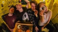 Check out 'Crows Feet' by Milk Teeth here. What a massive tune.