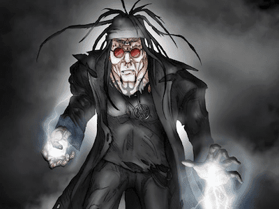 Ministry frontman Al Jourgensen is teaming up with British artist Sam Shearon for 13-issue comic series set to debut next year at Comic-Con International in San Diego. Each of the […]