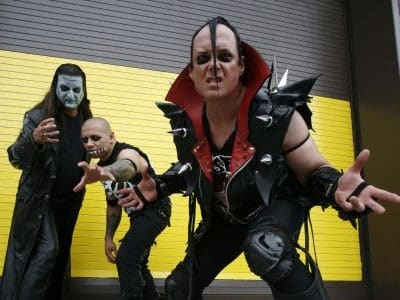 Misfits have announced UK dates in February 2012 to celebrate the release of their first studio album in almost a decade 'The Devil's Rain' is out now. Support comes from […]