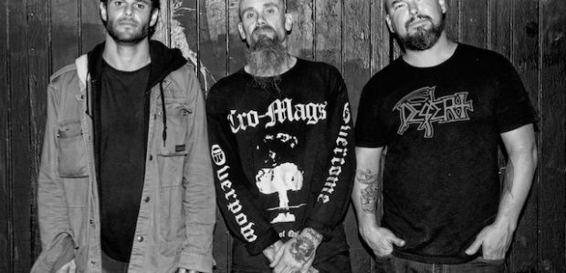 Former Queens of the Stone Age and Kyuss bassist Nick Oliveri returns with his bandMONDO GENERATOR after a long studio hiatus, with new LP 'Fuck It', and we couldn't be […]