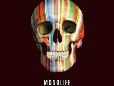 Check out this beast of a Monolife track, remixed by endoflevelbaddie no less.