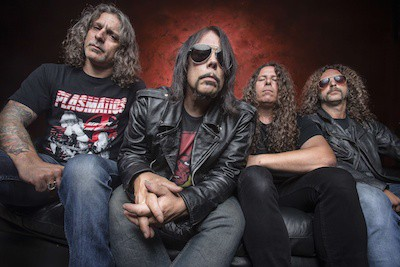 "In late December 2017, Dave Wyndorf, Monster Magnet's iconic mastermind, stated that sound of the forthcoming studio album 'Mindfucker' will be ""full-ahead Detroit-style, early 70s, MC5 and Stooges type of rock"". […]"