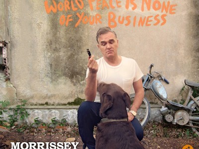 ''Most pop stars have to be dead before they achieve the iconic status that Morrissey has reached in his lifetime''. That's a bold statement that sparks a debate that would […]