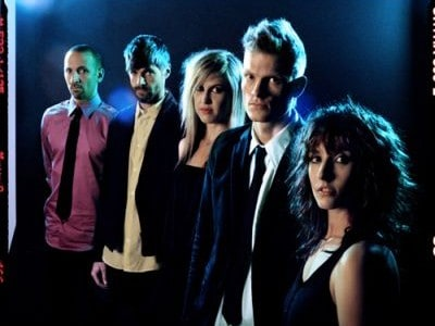 Canadian band Mother Mother are set to release their third studio album 'Eureka' through Last Gang Records, with a UK release of May 9, 2011. The album offers up eccentric, […]
