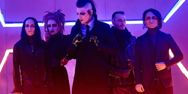 Motionless In White have released 'Rats', another new track taken from their forthcoming album, 'Graveyard Shift', which is set for release via Roadrunner Records on 5th May.  Check out the track. […]