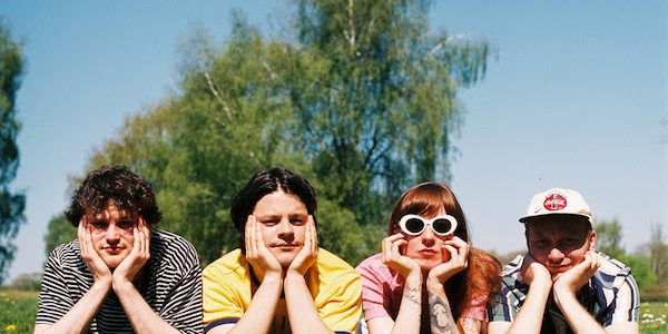 Who Knows Jenny Jones?is the new album from surreal indie actMr Ben and The Bens, the brainchild of polymathBen Hall. The record is an experimental pop exploration of a kitchen […]