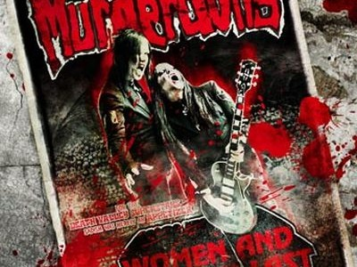 "In the eight years that have passed since horror-punk rockers Murderdolls dropped their debut album 'Beyond The Valley Of The Murderdolls' a question has always been out there…""Where is the […]"