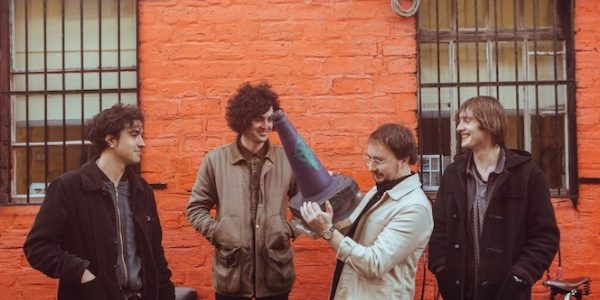 MUSH, the Leeds band who specialise in absurdist, angular and exhilarating lo-fi guitar pop, have announced their first ever headline tour. After a clutch of summer festival dates, they will […]